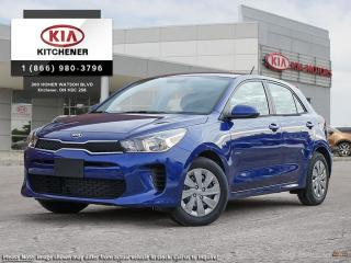 New 2019 Kia Rio5 LX+ for sale in Kitchener, ON