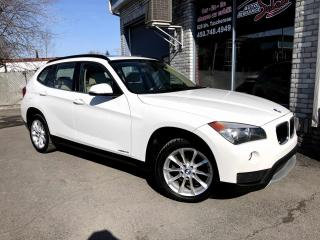 Used 2014 BMW X1 xDrive28i 4 portes AWD for sale in Longueuil, QC
