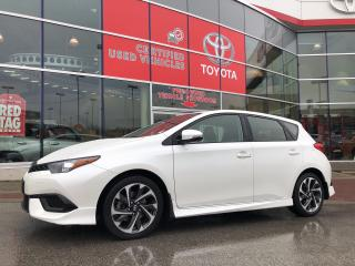 Used 2016 Scion iM CVT for sale in Surrey, BC