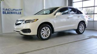 Used 2016 Acura RDX TECHNOLOGIE ** GPS ** for sale in Blainville, QC