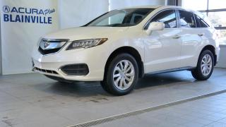 Used 2017 Acura RDX TECHNOLOGIE ** GPS ** for sale in Blainville, QC