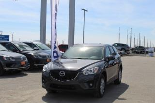 Used 2015 Mazda CX-5 GS | Bi-Xenons, Sunroof, Nav. & AWD!! for sale in Whitby, ON