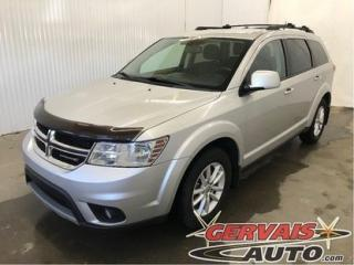 Used 2014 Dodge Journey Sxt V6 Mags for sale in Trois-Rivières, QC