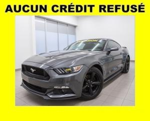 Used 2017 Ford Mustang V6 for sale in St-Jérôme, QC