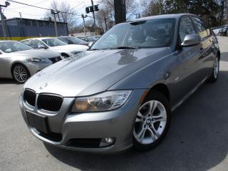 Used 2011 BMW 3 Series 328I XDRIVE~84,000KMS~LOW KMS~AUTOMATIC !!! for sale in Burlington, ON