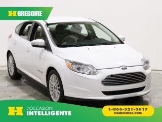 Used 2017 Ford Focus HB A/C CUIR NAV for sale in St-Léonard, QC