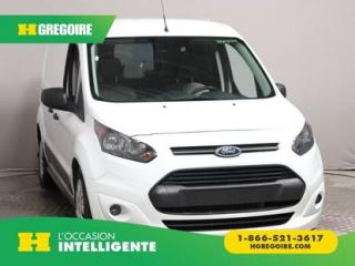 Used 2015 Ford Transit Connect XLT A/C GR ÉLECT for sale in St-Léonard, QC