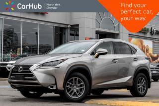 Used 2016 Lexus NX 200t Base AWD|Nav|Sunroof|KeylessGo|BackupCam|DualClimate|BlindSpot for sale in Thornhill, ON