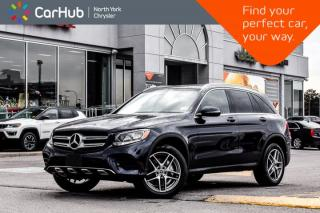 Used 2017 Mercedes-Benz GL-Class 300 4Matic|AMGStyling|Nav|Pano.Sunroof|SatRadio|BackupCam for sale in Thornhill, ON