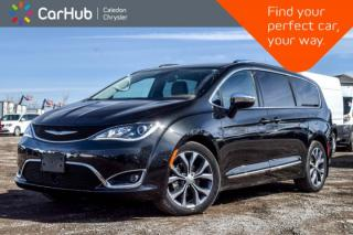 Used 2018 Chrysler Pacifica Limited|Navi|Blind Spot|360 View cam|R-Start|Hand Free Liftgate & Sliding Doors|20