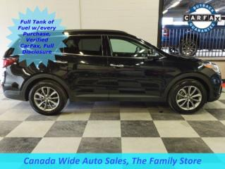 Used 2019 Hyundai Santa Fe XL AWD, XL, 3rd Row Seating, Back Up Camera, Heated Seats, Power Seat for sale in Edmonton, AB