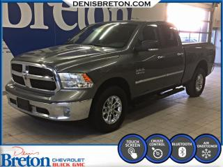 Used 2013 RAM 1500 SLT for sale in St-Eustache, QC