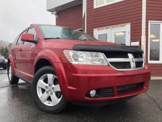 Used 2010 Dodge Journey Traction avant 4 portes, SXT for sale in Drummondville, QC