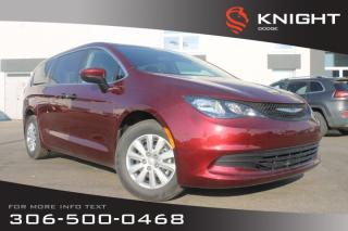 New 2018 Chrysler Pacifica L for sale in Swift Current, SK