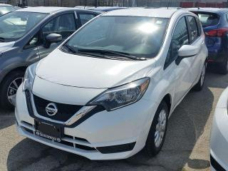 New 2018 Nissan Versa Note SV for sale in Toronto, ON