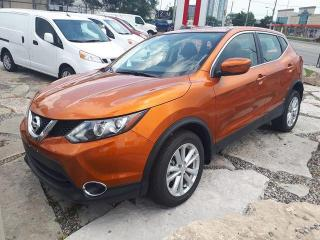 New 2017 Nissan Qashqai SV for sale in Toronto, ON