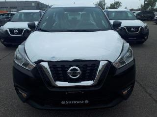 Used 2019 Nissan Kicks SV for sale in Toronto, ON