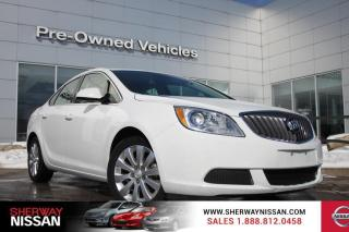 Used 2015 Buick Verano One owner trade with only 51000 kms for sale in Toronto, ON