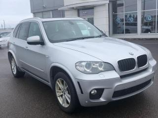 Used 2012 BMW X5 AWD 4dr 35i for sale in Oakville, ON