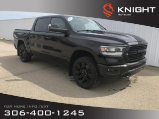 New 2019 RAM 1500 Customized | Leather | Sunroof | Navigation | Power Running Boards | for sale in Weyburn, SK