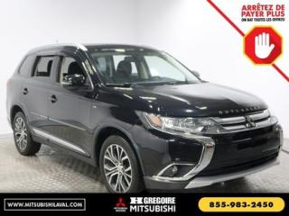Used 2016 Mitsubishi Outlander SE AWD for sale in Laval, QC