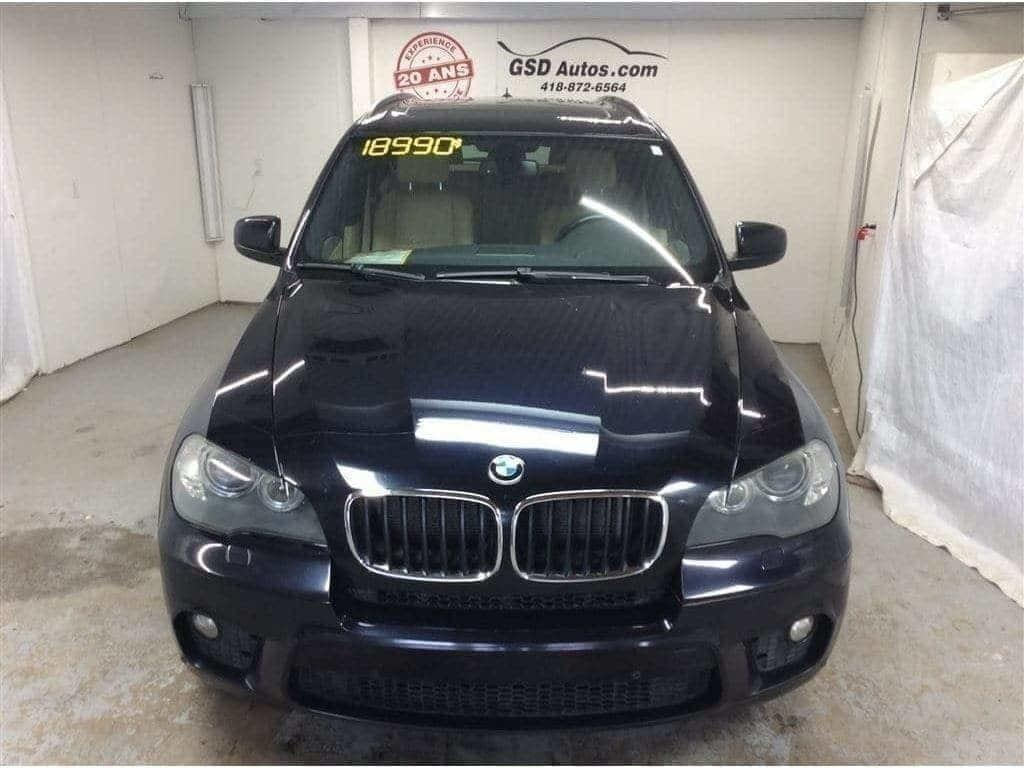 Used 2011 Bmw X5 Xdrive35i M Package For Sale In Ancienne Lorette