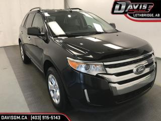 Used 2011 Ford Edge for sale in Lethbridge, AB