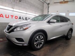 Used 2015 Nissan Murano SL AWD NAVIGATION for sale in St-Eustache, QC