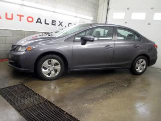 Used 2014 Honda Civic A/c Sieges Chauff for sale in St-Eustache, QC