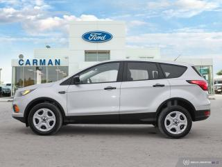 New 2019 Ford Escape S for sale in Carman, MB