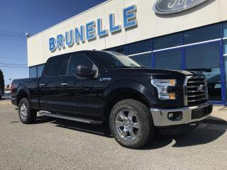 Used 2016 Ford F-150 XLT XTR 5,0L camera de recul for sale in St-Eustache, QC