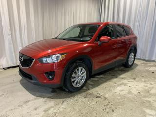Used 2014 Mazda CX-5 Traction intégrale, TOIT, 4 portes, boît for sale in Sherbrooke, QC