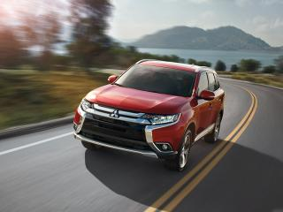 Used 2018 Mitsubishi Outlander ES AWC TRANSFER DE BAIL for sale in Sherbrooke, QC