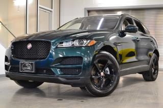 Used 2018 Jaguar F-PACE 20d Awd Premium for sale in Laval, QC