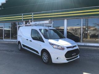 Used 2016 Ford Transit Connect XLT for sale in Toronto, ON
