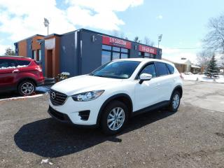 Used 2016 Mazda CX-5 | GX | AWD | Cruise | Bluetooth | *$160 Biweekly for sale in St. Thomas, ON