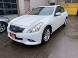 2010 Infiniti G37 All Wheel Drive • Carfax Clean • 328HP V6!