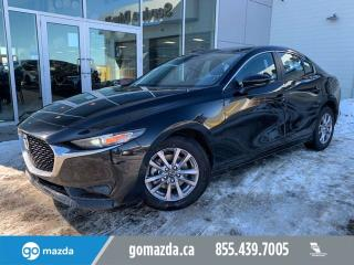 New 2019 Mazda MAZDA3 GS for sale in Edmonton, AB
