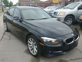 Used 2014 BMW 3 Series 320i xDrive Salsa Seats for sale in North York, ON