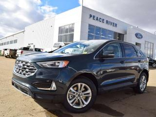 New 2019 Ford Edge SEL for sale in Peace River, AB