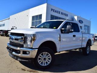 New 2019 Ford F-250 Super Duty SRW XLT for sale in Peace River, AB