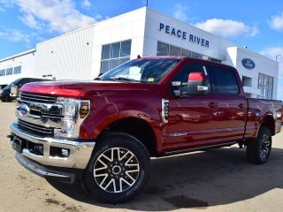 New 2019 Ford F-350 Super Duty SRW Lariat for sale in Peace River, AB
