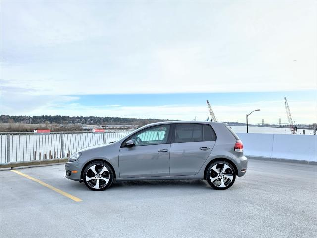 2013 Volkswagen Golf TDI HIGHLINE - NEW GTI RIMS NEW TIRES AND BRAKES
