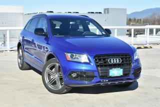 Used 2017 Audi Q5 2.0T Technik qtro 8sp Tip for sale in Burnaby, BC