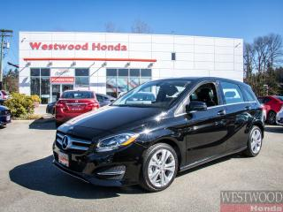 Used 2015 Mercedes-Benz B-Class Sports Tourer for sale in Port Moody, BC