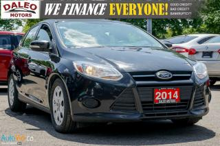 Used 2014 Ford Focus SE | HEATED SEATS | BLUETOOTH for sale in Hamilton, ON