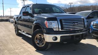 Used 2010 Ford F-150 XLT 5.4L V8