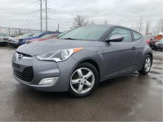 Used 2012 Hyundai Veloster Tech Navigation Panoramic Roof for sale in St Catharines, ON