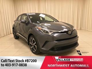 Used 2018 Toyota C-HR XLE Premium for sale in Calgary, AB