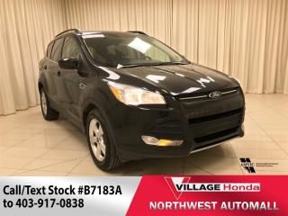 Used 2014 Ford Escape SE 4WD for sale in Calgary, AB